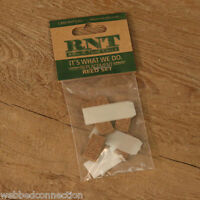 Rnt Rich-n-tone Double Reed And Cork Duck Call Replacement Set Tuning Kit