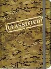 Journal Mid Camouflage 9781441305473 Peter Pauper Press Inc US 2011 Diary