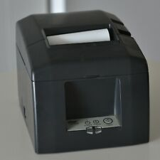 Star Tsp650ii Thermal Receipt Printer Usb Tested Unit Only No Power Supply