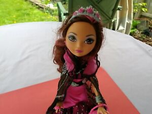 Ever After High Briar Beauty Legacy Day with Accessories ❤️