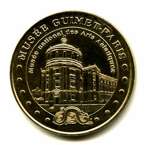 75016-Musee-Guimet-Arts-asiatique-2003-Monnaie-de-Paris