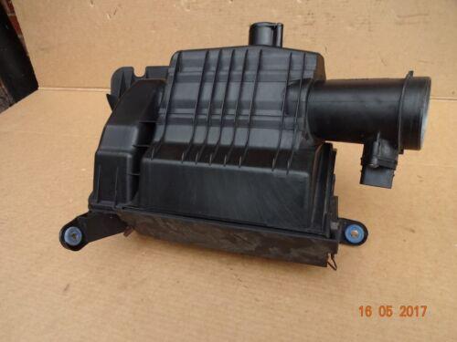PORSCHE BOXSTER 3.2 S  AIR FILTER BOX  PORSCHE BOXSTER S 986 AIR BOX  BOXSTER S