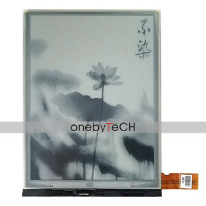 6-034-ED060SCE-E-ink-LCD-Display-Panel-Screen-Replace-For-Amazon-Kindle-3-Keyboard