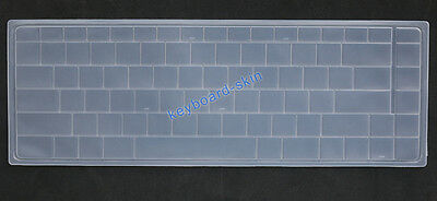 Keyboard Skin Cover Protector Dell VOSTRO 3400 3500 3550 3555 1440 1450 V131