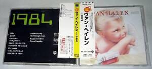 Van-Halen-1984-JAPAN-CD-1997-WPCR-1038-Promo