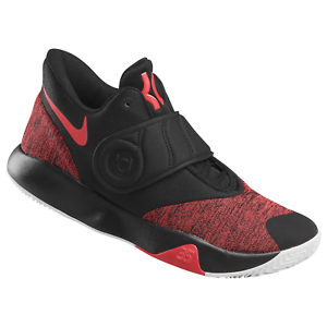 reputable site 23995 a605d Nike KD TREY 5 VI Basketball Shoes Black/University Red/White AA7067 ...