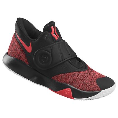 Nike KD TREY 5 VI Basketball Shoes BlackUniversity RedWhite AA7067 006 | eBay