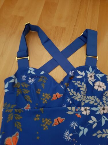 Or Baker With Brand Ted 2 Size New Rrp £99 Top Gorgeous Uk10 Tags qXOfx4w