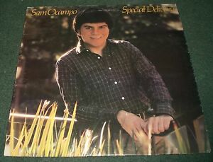 Special-Delivery-Sam-Ocampo-1980-Private-Christian-Chapel-Records-LP-FAST-SHIP