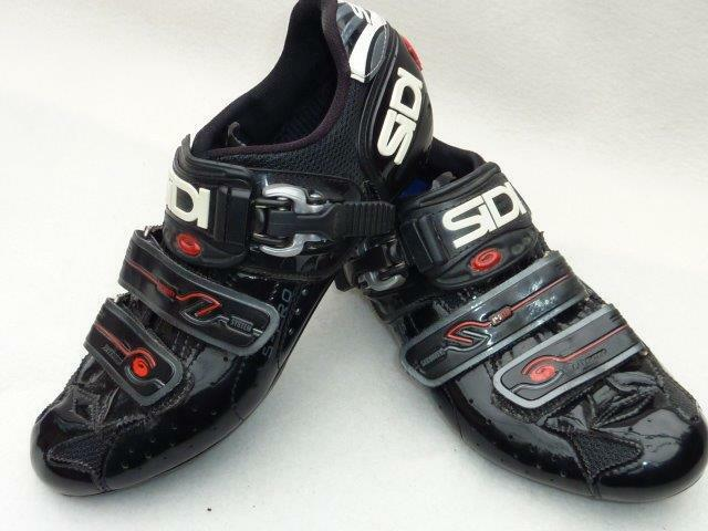 Bicycle scarpe SIDI Genius 5 Road Woman Dimensione 39   U46