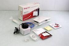 DrayTek Vigor 2110n Broadband Firewall Router