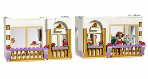 LEGO® Friends 41101 Heartlake Grand Hotel NEU OVP NEW MISB NRFB