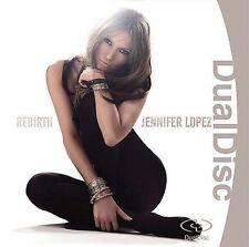 Rebirth [Slipcase] by Jennifer Lopez (CD, Mar-2005, Epic)
