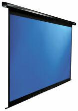 Elite Screens Electric125h Spectrum Series 125 169 Maxwhite Projection Screen