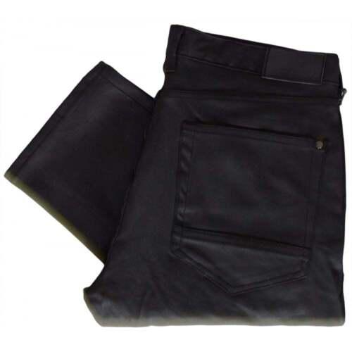 Cire Rich Noir Jeans Born Noir Classique Coupe TxRwBp