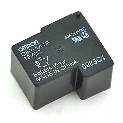 NEW 1PCS G8P-1A4P-12VDC OMRON Relay G8P-1A4P 12VDC