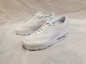 reputable site ea76b a6726 Image is loading Nike-Air-Max-90-Ultra-2-0-White-