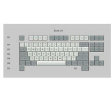 Leopold PBT Keycap Full Set for Cherry MX Based Keyboard Front Face