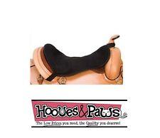 WEAVER HORSE ORTHO GEL WESTERN SADDLE SEAT CUSHION HORSE TACK