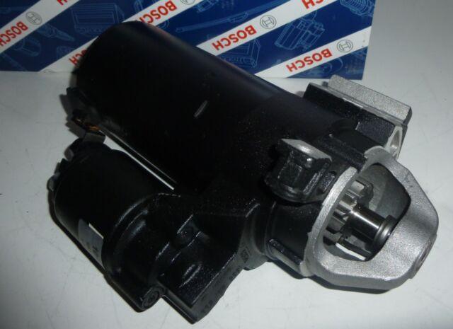 original Bosch Anlasser für BMW, 12V, 2,0 kw, 0001109070, 0986022670, 008