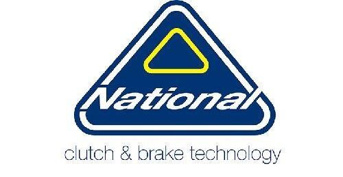 NATIONAL SINGLE MASS FLYWHEEL CK10101F |Next working day to U CLUTCH KIT SMF