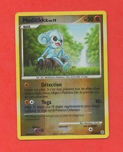 Pokemon-n-89-130-MEDITIKKA-niveau-19-PV50-401