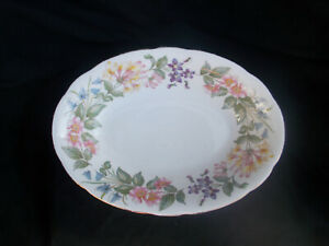 Paragon-COUNYTRY-LANE-Open-Oval-Vegetable-Dish