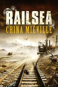 railsea english edition