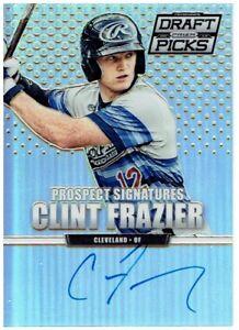 Clint-Frazier-2013-Panini-Prizm-Draft-Picks-Prospect-Signatures-Prizms-3