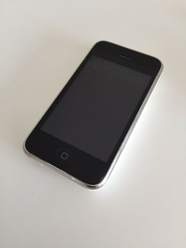 iPhone 3GS, 16 GB, Perfekt