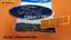 BRAND NEW OEM FORD F150 RAPTOR 2010-2014 TAILGATE EMBLEM # AA8Z-9942528-A