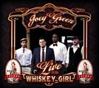 Live at the Whiskey Girl Saloon [Digipak] by Joey Green (CD, Aug-2013, Winding Road Music)