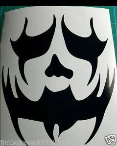 boondox vinyl twiztid icp insane clown posse abk rare lot blaze swk