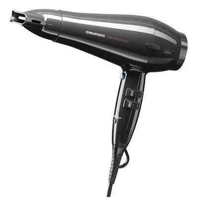 Grundig HD 9280 High Professional Haartrockner 2200 Watt schwarz
