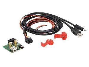 USB-AUX-sostituzione-del-circuito-SSANGYONG-REXTON-2012-gt
