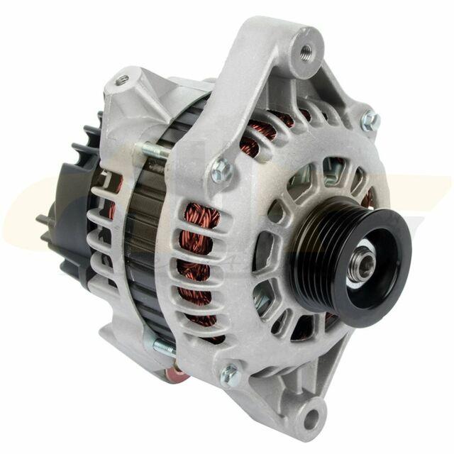 Generator Opel Astra G Benziner Lichtmaschine