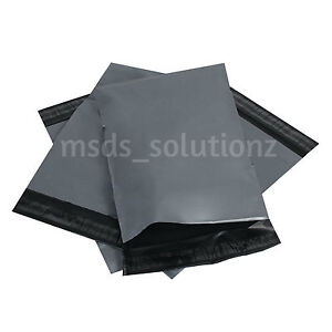 Grey-Mailing-Self-Seal-X-Large-24x36-034-600x900mm-Plastic-Packaging-Postage-Bags