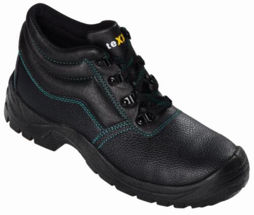 teXXor S3 Sicherheitsschuhe PARIS Arbeitsschuhe Berufsschuhe Schuhe 36-48