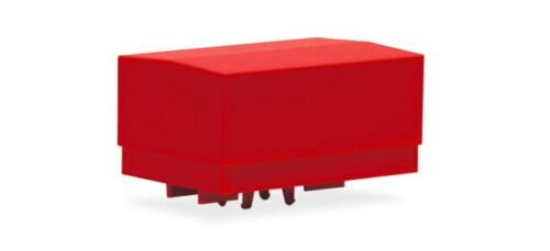 Herpa 053877-002 Ballast pieux Grand Rouge Scale 1 87