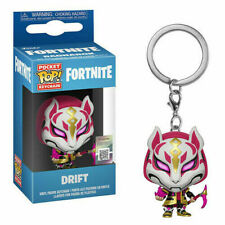 Drift Pocket Pop 4cm Funko 0889698369787 Figurine Fortnite