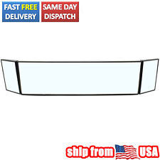 Car Truck Van Large Vision Wide Angle Rear View Blindspot Rearview Mirror Baby Fits Ford