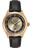 Dreyfuss & Co Dgs00113/04 Mens Reserve De Marche Watch - 2 Year Warranty