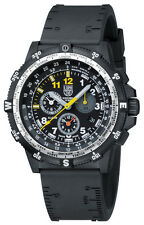 New Luminox 8841.KM.SET Recon III Leader Kilometers Chronograph Men's Watch