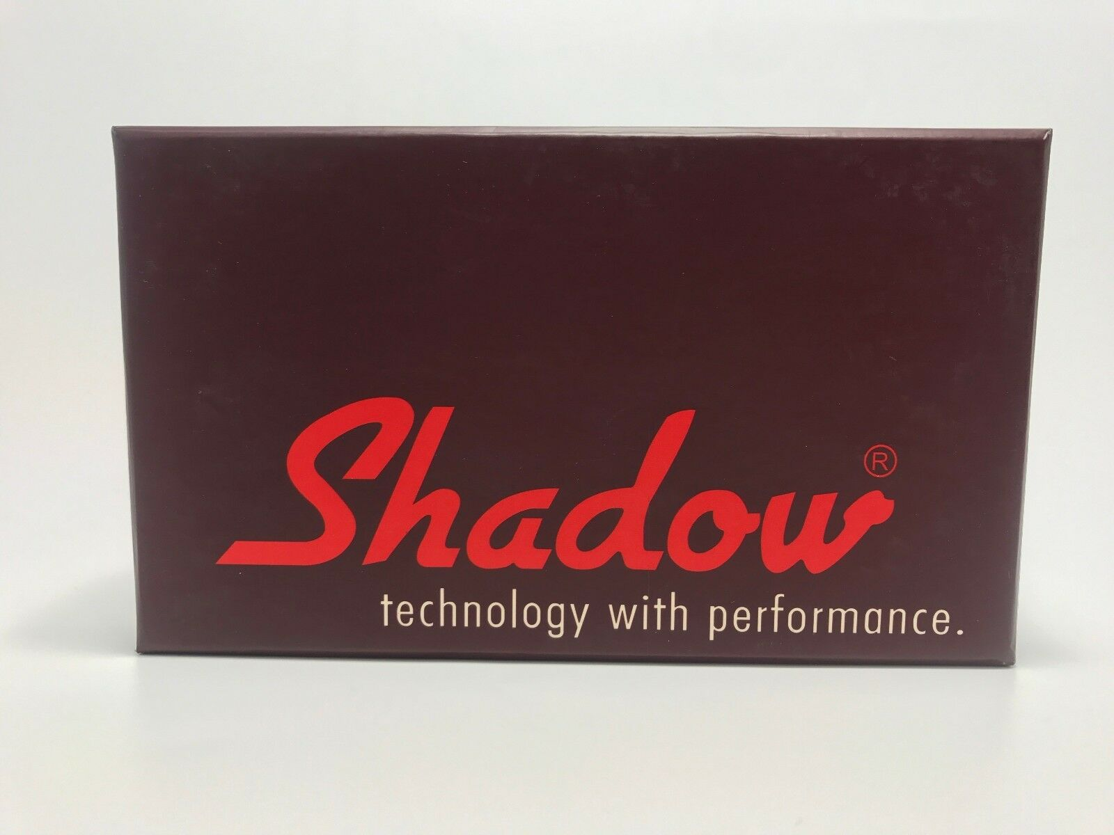 NEW Shadow Electronics, SH-NMG-EP Acoustic Guitar Pickup, 2006