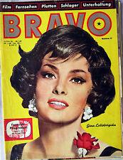 Bravo HEFT / 1960 / TOP ZUSTAND / RARITÄT / CONNY UND PETER / MARILYN /