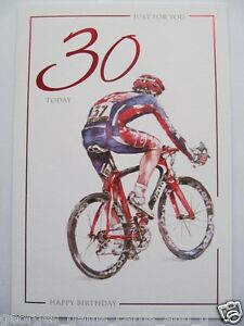 super mountain bike racer just for you 30 today 30th birthday
