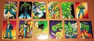 The Savage Dragon full set 1-90 Image Comics 1992 near mint unused Erik Larson