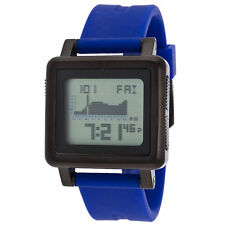 Nixon A157306 Gent's Housing Tide Graph Digital Chronograph Watch