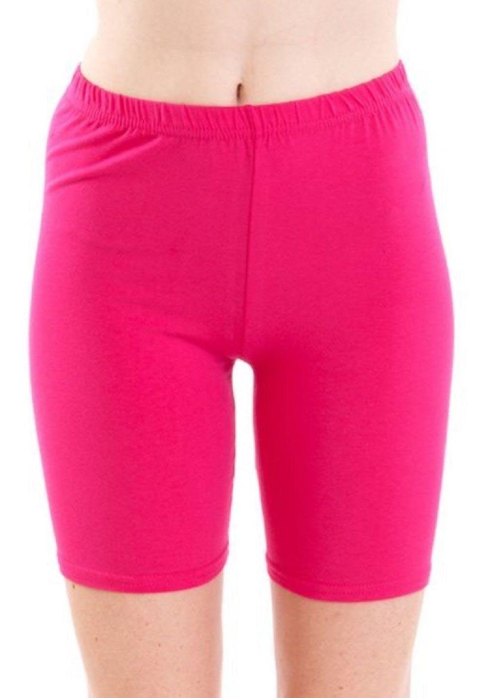 Hot spandex shorts — 6