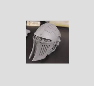 Nueva Edición Limitada forgeworld Marte Beta señor de la guerra Titan evento de cabeza sólo